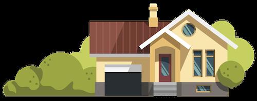 MyHomely Haus Grundstück II